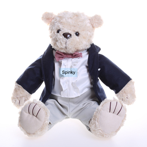 Gentleman Teddy Bear