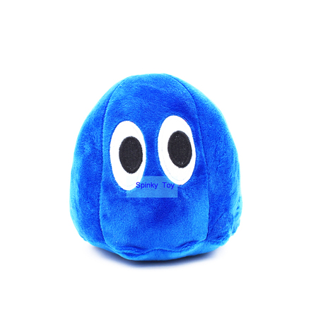 Pacman Game Soft Toys
