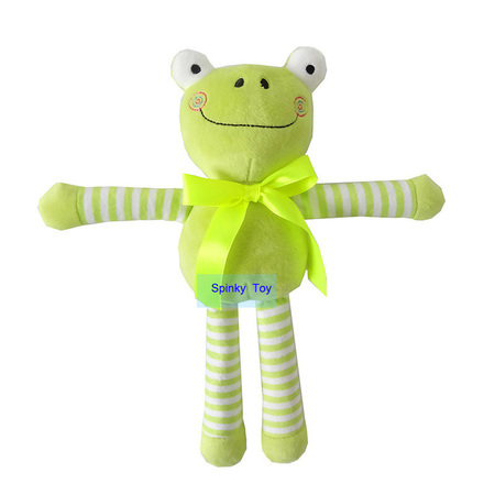 Frog Soft Plush Toy