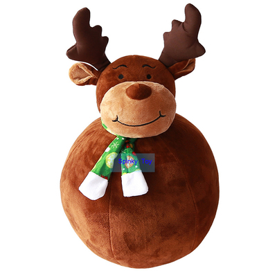 Plush Deer Stuffed Toy