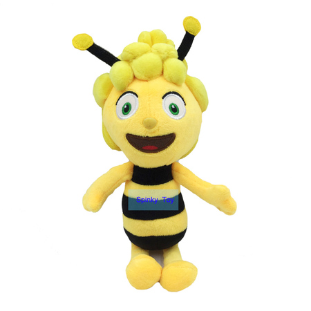 Cartoon Cute Maya Bee Soft Stuffed Plush Toy