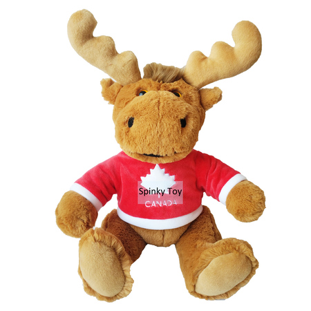 Custom Plush Deer Stuffed Toy