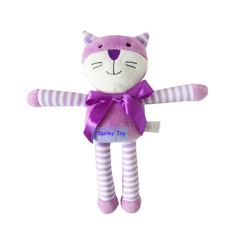 Cat Soft Plush Toy