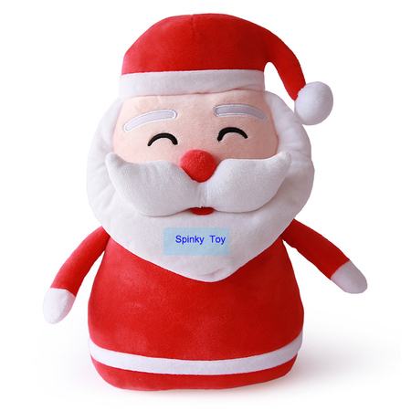 Santa Clause Soft Plush Toy