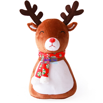 Christmas Festival Toy Plush Deer
