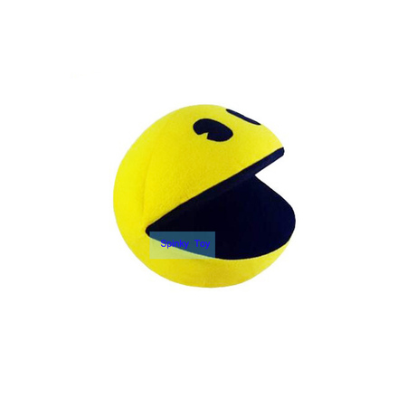 Pacman Games Cartoon Soft Plush Toy